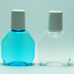 PET Eye Drop Bottles